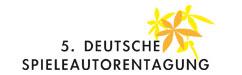 5. deutsche Spieleautorentagung